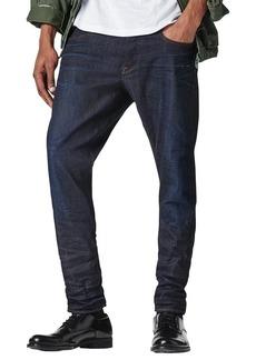 G Star Raw Denim G-Star Raw Men's 3301 Tapered Fit Pant in Visor Stretch Denim  32x34