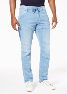 G Star Raw Denim G-Star Raw Men's 3D Sport Tapered Fit Stretch Jeans, Created for Macy's