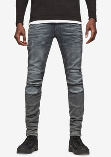 G Star Raw Denim G-Star Raw Men's 5620 3D Elwood Skinny Jeans, Created for Macy's