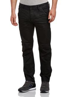 G Star Raw Denim G-Star Raw Men's 5620 3D Low Tapered Fit Jean In Comfort Pintt Denim 3D Dark Aged 30x36