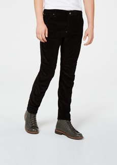 G Star Raw Denim G-Star Raw Men's 5620 3D Slim Corduroy Pants