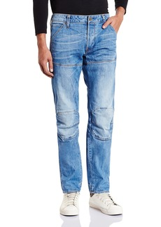 G Star Raw Denim G-Star Raw Men's 5620 3D Slim-Fit Jean  29x32