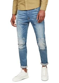 G Star Raw Denim G-Star Raw Men's 5620 3D Slim-Fit Jeans, Created For Macy's