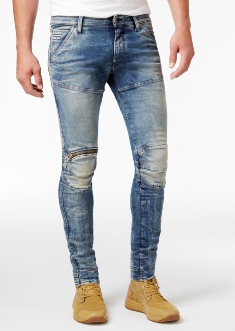 9ea95613375 G Star Raw Denim G-Star Raw Men's 5620 3D Super-Slim Fit Jeans | Jeans