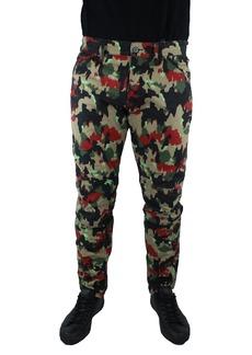 G Star Raw Denim G-Star Raw Men's 5622 Elwood X25 Jeans by Pharrell Williams in Alpenflage  34x32