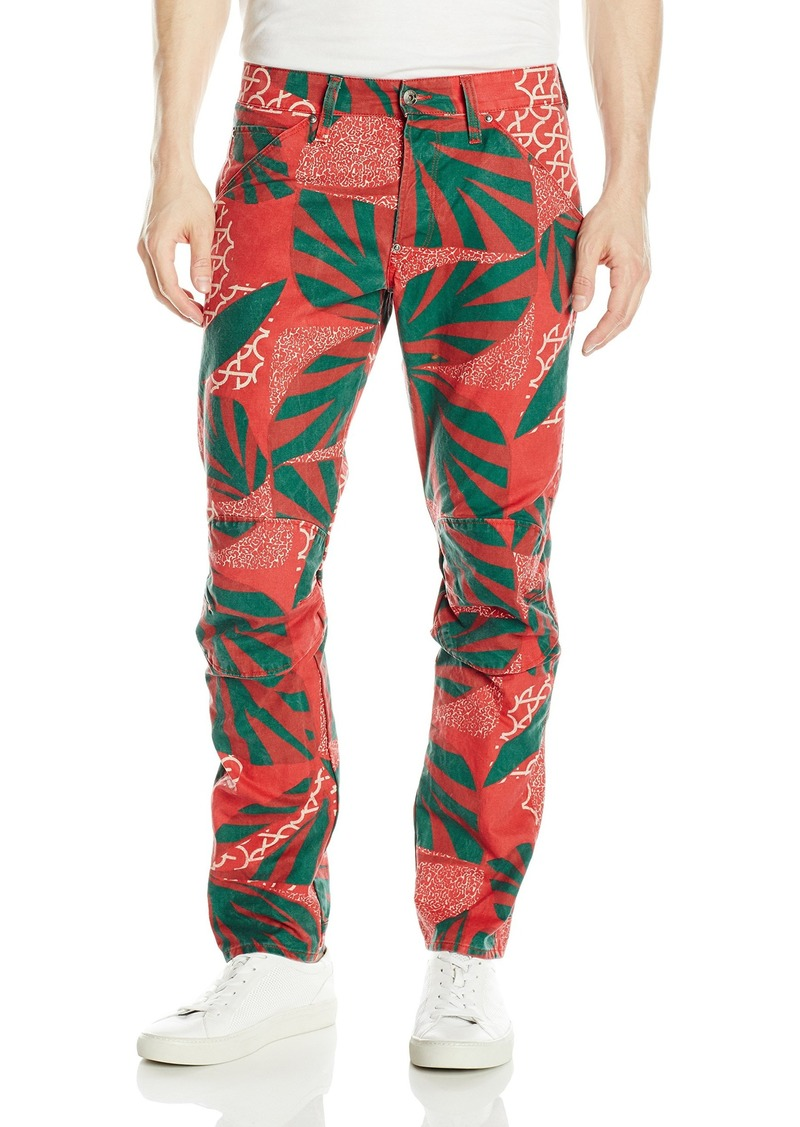 quality design 23dfb 703f5 G Star Raw Denim G-Star Raw Men s 5622 Elwood X25 Jeans by Pharrell Williams