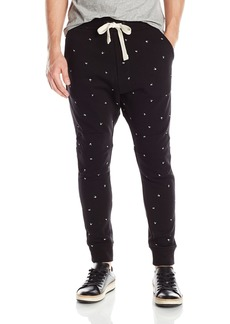 G Star Raw Denim G-star Raw Men's 5622 Us Aop Sw Pant black AO