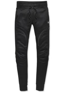 G Star Raw Denim G-Star Raw Men's Air Defense 3D Slim-Fit Sweatpants