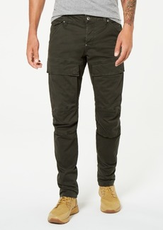 G Star Raw Denim G-Star Raw Mens Air Defense Cargo Pants, Created for Macy's