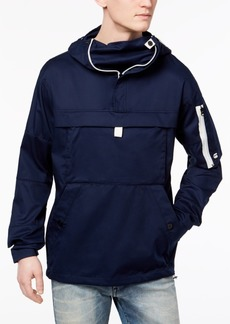 G Star Raw Denim G-Star Raw Men's Anorak Hooded Jacket