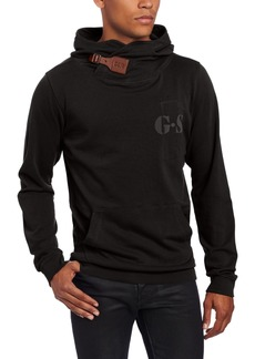G Star Raw Denim G-Star Raw Men's Apache Hooded Sweat Long Sleeve