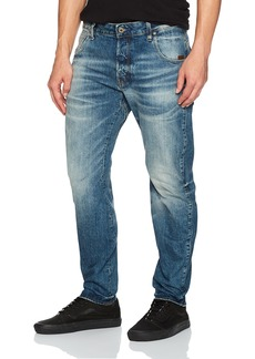 G Star Raw Denim G-Star Raw Men's Arc 3d Higa Slim Denim Jean