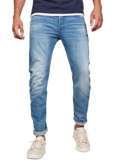 G Star Raw Denim G-Star Raw Men's Arc 3D Slim-Fit Jeans, Created For Macy's