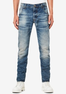G Star Raw Denim G-Star Raw Men's Arc 3D Slim-Fit Stretch Jeans
