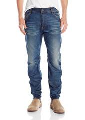G Star Raw Denim G-Star Raw Men's Arc 3D Tapered-Fit Jean in Hydrite Denim  36x34