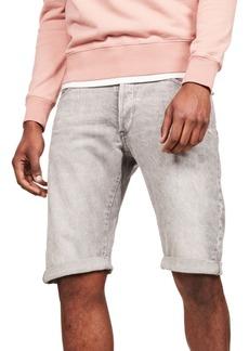 G Star Raw Denim G-Star Raw Men's Arc 3D Tapered Fit Shorts