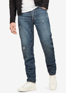 ad3b7a8f077 G Star Raw Denim G-Star Raw Men's Arc 3D Slim-Fit Stretch Jeans | Jeans