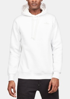 G Star Raw Denim G-Star Raw Men's Back Logo Hoodie, Created for Macy's