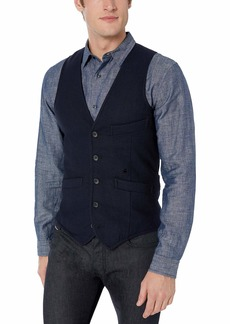 G Star Raw Denim G-Star Raw Men's Blake Wool Waistcoat Vest