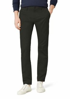 G Star Raw Denim G-Star Raw Men's Bronson Slim Premium Micro Stretch Twill Chino Pant