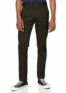 G Star Raw Denim G-Star Raw Men's Bronson Slim Premium Micro Stretch Twill Chino Pant