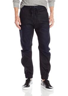 G Star Raw Denim G-Star Raw Men's Bronson Tapered Cuffed Pants Dark Aged 31x32
