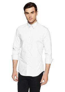 G Star Raw Denim G-Star Raw Men's Core Long Sleeve Button Down Shirt