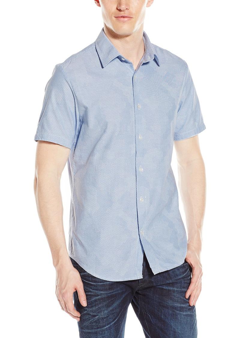 G Star Raw Denim G-Star Raw Men's Core Shirt Short Sleeve Tees