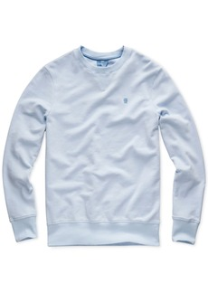 G Star Raw Denim G-Star Raw Men's Core Sweatshirt, Created for Macy's