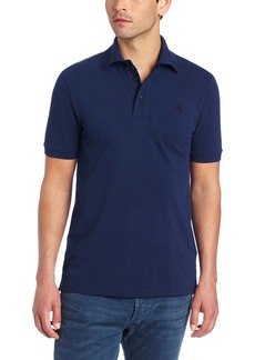 G Star Raw Denim G-Star Raw Men's Correct City Short Sleeve Polo