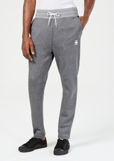 G Star Raw Denim G-Star Raw Mens Cropped Track Pants, Created for Macy's