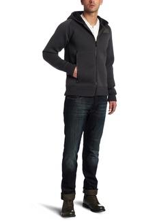 G Star Raw Denim G-Star Raw Men's Crossing Long Sleeve Knit Hooded Sweatshirt
