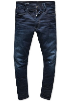 G Star Raw Denim G-Star Raw Men's D-Staq 3D Skinny Jeans, Created for Macy's
