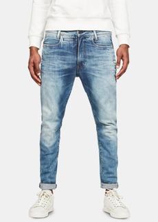G Star Raw Denim G-Star Raw Men's D-Staq 3D Slim-Fit Jeans, Created for Macy's