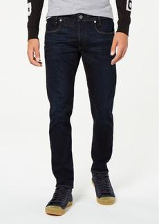 G Star Raw Denim G-Star Raw Men's D-Staq 5-Pocket Slim-Fit Jeans, Created for Macy's