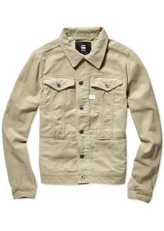 G Star Raw Denim G-Star Raw Men's D-Staq Slim-Fit Hybrid Jacket, Created For Macy's