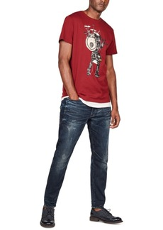 G Star Raw Denim G-Star Raw Men's D-Staq Slim-Fit Stretch Jeans, Created For Macy's