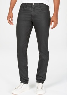 G Star Raw Denim G-Star Raw Mens Deconstructed Slim-Fit Jeans, Created for Macy's