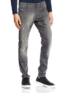G Star Raw Denim G-Star Young Men's Slander Grey Superstretch Pants  3030