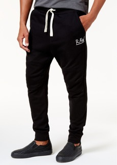 G Star Raw Denim G-Star Raw Men's Drawstring Jogger Pants