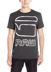 G Star Raw Denim G-Star Raw Men's Dromec Short Sleeve T-Shirt