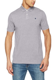 G Star Raw Denim G-Star Raw Men's Dunda Polo s/s
