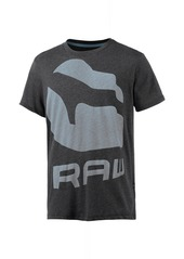 G Star Raw Denim G-Star Raw Men's Forceq Short Sleeve T-Shirt
