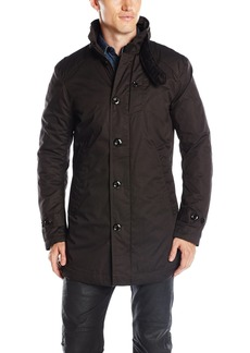 G Star Raw Denim G-Star Raw Men's Garber Trench