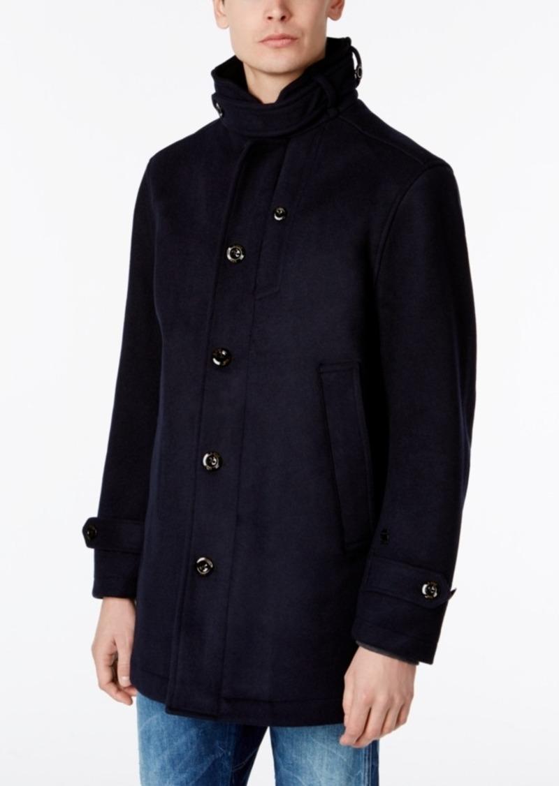 G Star Raw Denim G-Star Raw Men's Garber Wool Coat