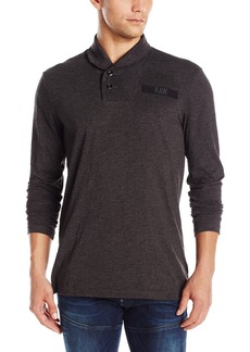 G Star Raw Denim G-Star Raw Men's Gilik T Long Sleeve