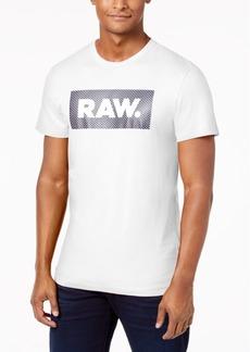 G Star Raw Denim G-Star Raw Men's Graphic-Print T-Shirt, Created for Macy's