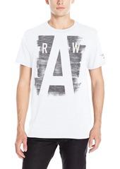 G Star Raw Denim G-Star Raw Men's Gyco Short Sleeve T-Shirt