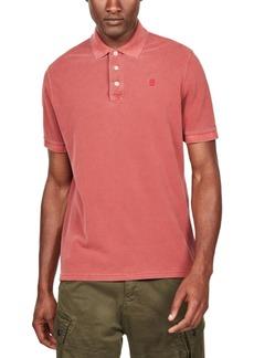 G Star Raw Denim G-Star Raw Men's Halite Polo Shirt, Created for Macy's