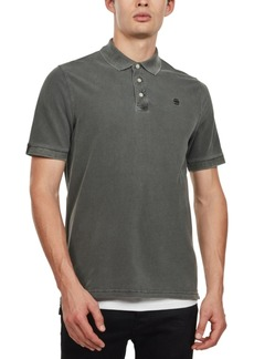 G Star Raw Denim G-Star Raw Men's Halite Polo Shirt, Created For Macy's